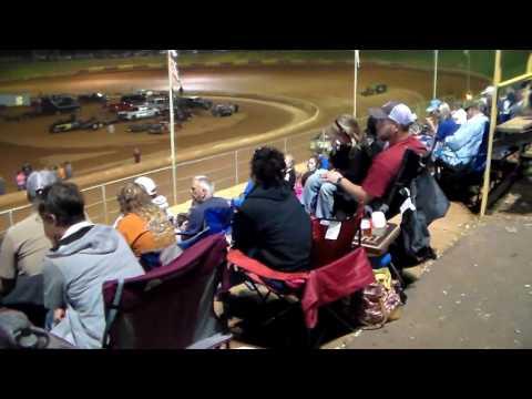 Friendship Motor Speedway( Limited Sportsman)9-17-16
