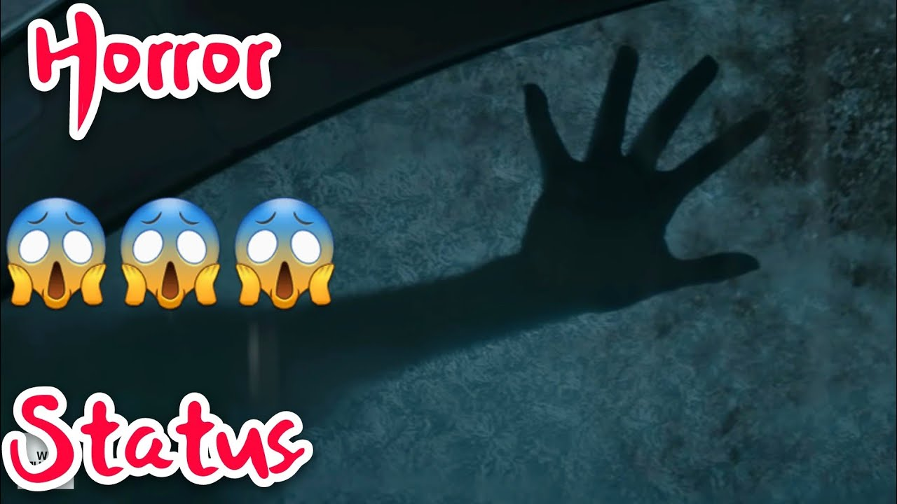 Horror Funny Whatsapp Status Video By Prasenjeet Meshram