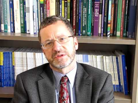 Dr. David Long - Expert on EU Foreign and Security Policy