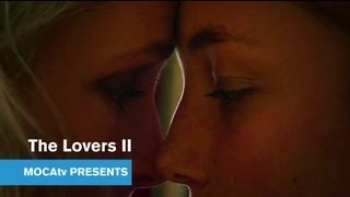 The Lovers II by Thomas Nordanstad & Sam Samore | MOCAtv Presents The Poetics