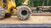 518 Skidder For Sale $14,500 Runs and Operates Very Well
