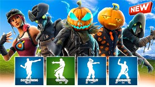 🔥 *FILTRATED* ALL NEW HALLOWEEN SKINS AND NEW FORTNITE BAILES! 🔥 (6.02) [Flopper]