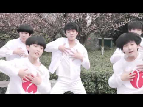 [Vietsub] BEAUTIFUL BTS DANCE COVER BY TF FAMILY