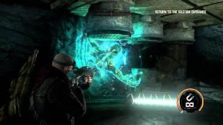 Red Faction Armageddon Path to War DLC: Walkthrough - Part 4 - ending