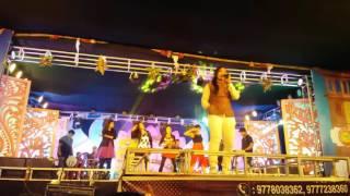 Smita Panda perform Madeley