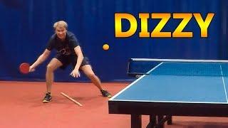 Dizzy Ping Pong Shots Challenge