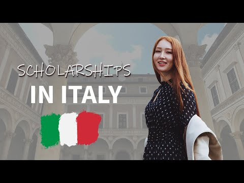 STUDY IN ITALY     Free Education, Scholarships