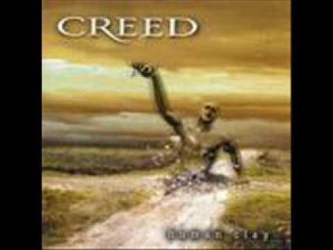 Creed Wrong Way