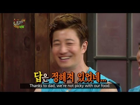Happy Together - With the cast of 'Pure Love' : Jeon Misun, Lee Hoon & more! (2013.07.17)