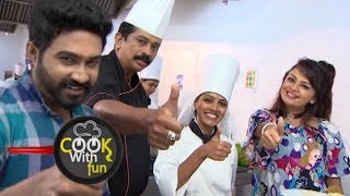 Cook With Fun - (2018-04-28)   ITN Thumbnail