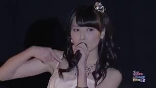 矢島舞美バースデーイベント ℃-ute.