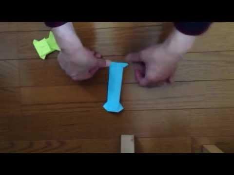 ハート 折り紙:折り紙 セーラー服-youtube.com