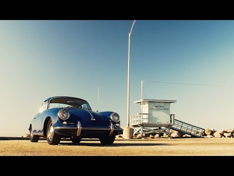 Still Driven Daily, This Porsche 356 Has Gone 1,000,000 Miles