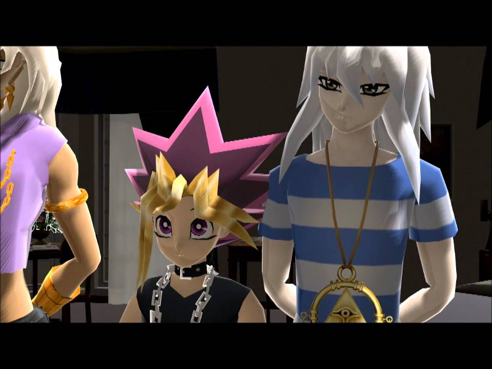 MMD] Yugioh Meme Compilation Christmas Special - YouTube