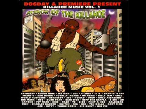 Assassins -  Nomad ft Dush Tray , Zigg