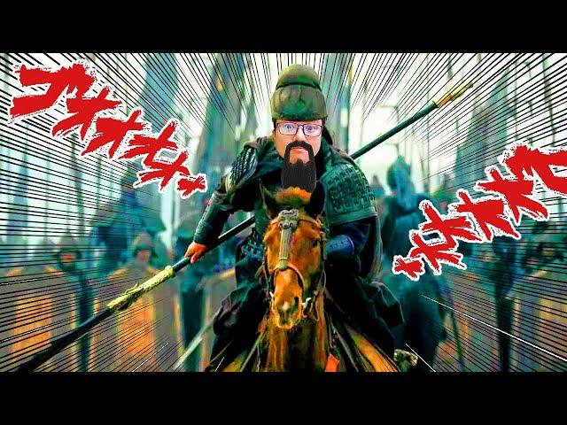 1 NGƯỜI 1 ĐAO QUẨY 700 TÊN ĐỊCH !!! Trận thắng lịch sử làm ae CTER náo loạn =)) - XÂY DỰNG ĐẾ CHẾ #6