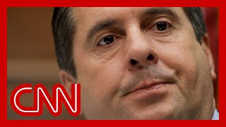 Why phone records are a problem for Nunes