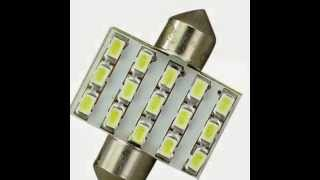 Car Led Bulbs - Cheap Gadgets JR Online Store Thumbnail