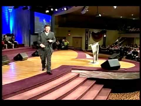 2/16/14 Todd Hoskins sermon The Spirit Of Rejection - Solid Rock Church