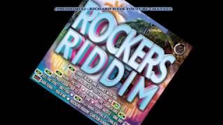 Rockers Riddim (Mix-Sep 2017) Krush Proof Muzik
