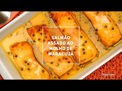 MOLHO DE MARACUJA DELICIOSO! from YouTube · Duration:  1 minutes 17 seconds