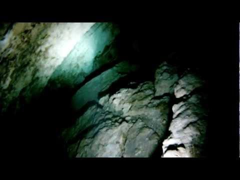 Ginnie Springs Cavern Dive 2
