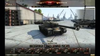Продаю аккаунт World of Tanks (WOT) с почтой