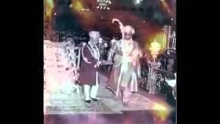 kaye sri gowri - the anthem of the erstwhile mysore kingdom