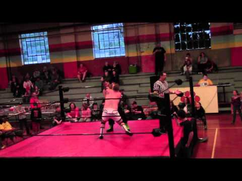 5/4/2013 Logan Pagel vs Christian Skyfire