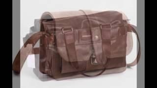 Кожаная галантерея мужские барсетки портфели