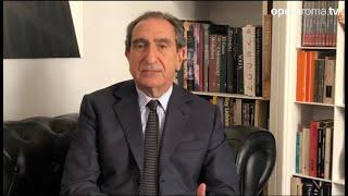 Il sovrintendente Carlo Fuortes presenta