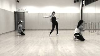 Flo Rida - Low (Step Up 2) Dance Cover by Hybrid Dance