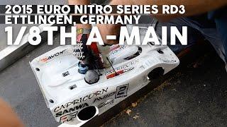 2015 Euro Nitro Series Rd3 - 1/8th A-main