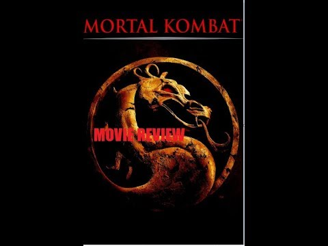 Mortal Kombat 1995 Movie