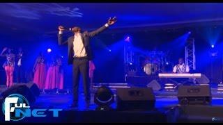 Rofhiwa Manyaga - Holy Medley (Worship Unlimited)