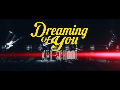 ART-SCHOOL「Dreaming Of You」MUSIC VIDEO