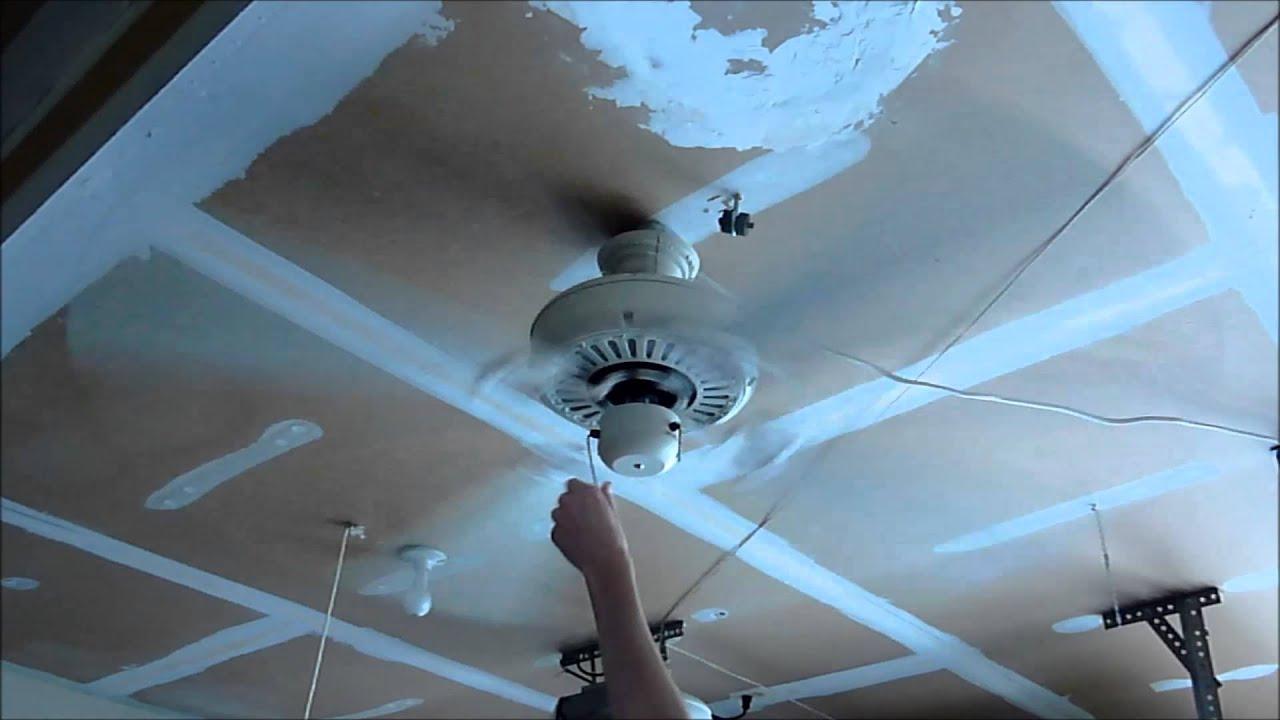 Gulf Coast Naples Ceiling Fan