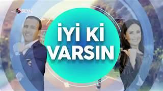 BEYAZ TV İYİ Kİ VARSIN YRD  DOÇ  DR CAN KARACA