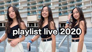 PLAYLIST LIVE 2020! FT. JOBY   Nicole Laeno