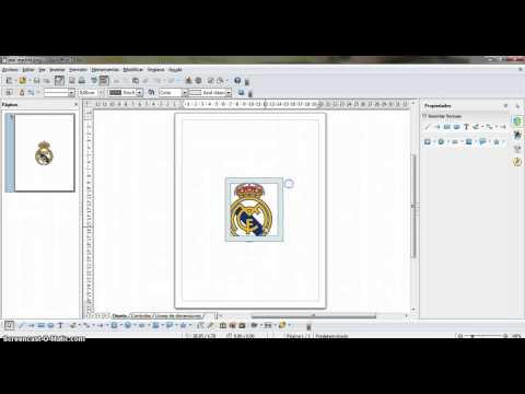 Tutorial De Apache Open Office