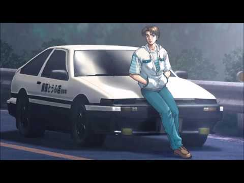 Initial D - Forever Young (Remastered 2017)