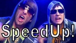 Repeat youtube video SMOSH: FIRETRUCK! (Official Music Video) (SpeedUp!)