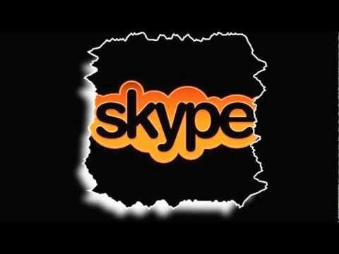 skype music