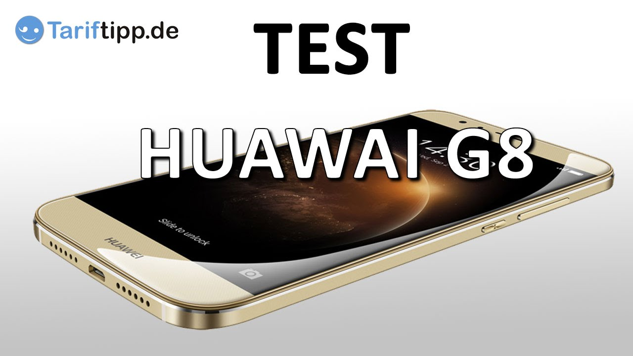 Huawei G8 Water Test Videos - Waoweo