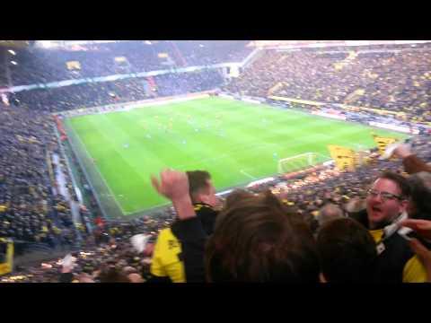 Dortmund Schalke Derby 3:0 Reus