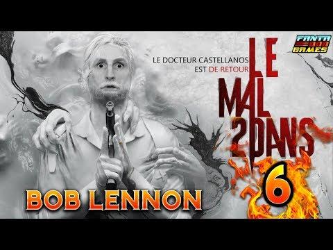 A LA POURSUITE DE LA GAMINE !!! -The Evil Within 2- Ep.6 avec Bob Lennon