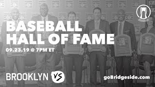 Hallowed Halls | Brooklyn Vs Baseball Hall of Fame