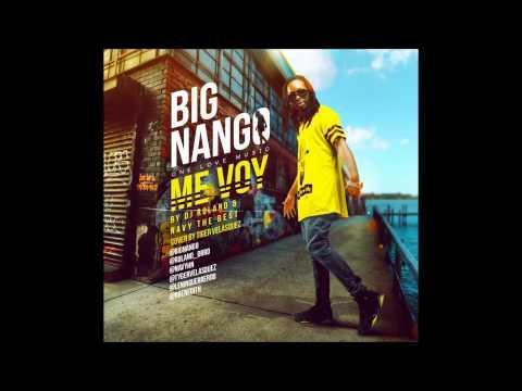 Big Nango Me Voy (Soundtrack) Un Loco Verano Catracho