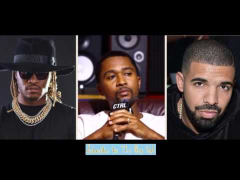 Zaytoven: Drake is Never in The Studio When You Work With Him & Future's Beast Mode 16 is Special