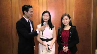 HKMVC 2016 Winner: HK Romance Dating